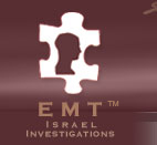 EMT - Israel Private Investigations